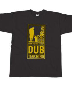 DUB TEACHING T-SHIRT
