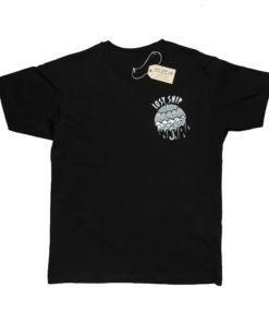 t-shirt tattoo design serigrafia artigianale / handmade screenprint